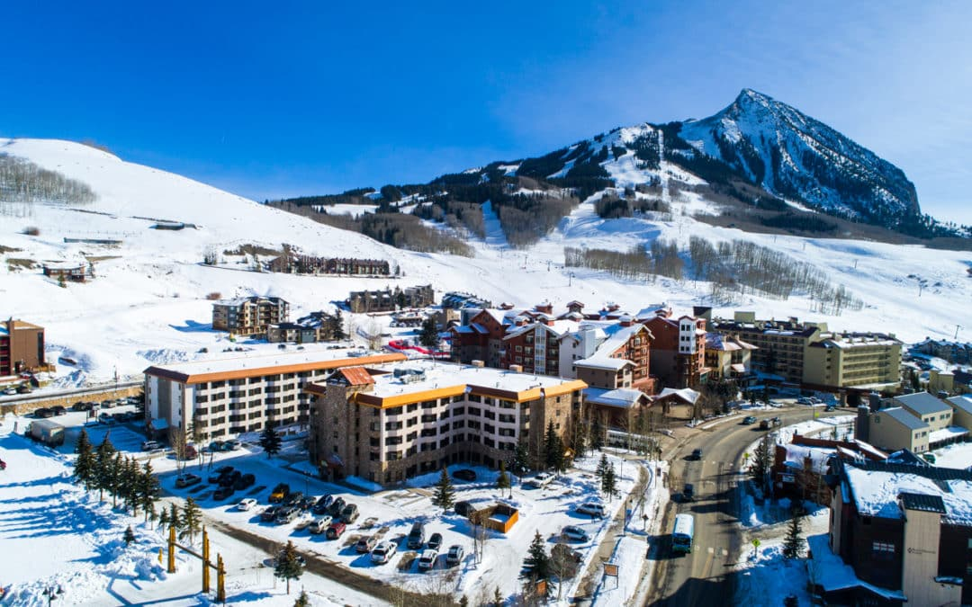 New Listing ~ 6 Emmons Road, Unit 280, Mt. Crested Butte