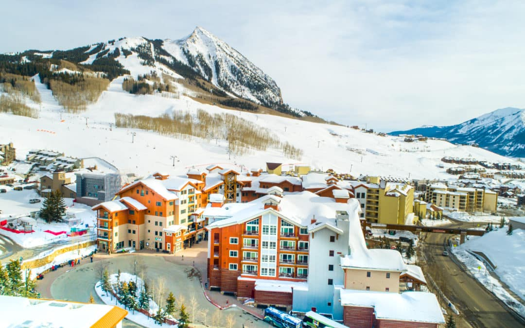 New Listing ~ 620 Gothic Road, Unit 318, Mt. Crested Butte