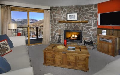 72 Hunter Hill Road, Unit I-204, Mt. Crested Butte ~ Sold