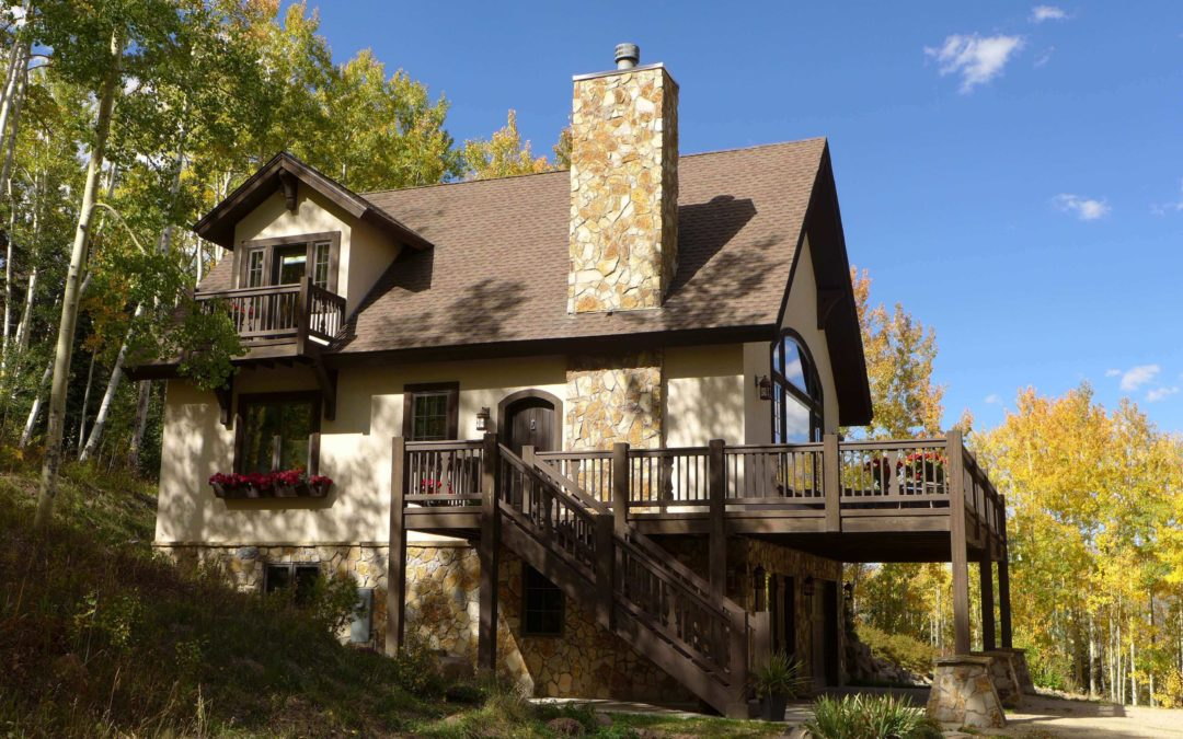 New Listing ~ 450 Oversteeg Gulch Road, Crested Butte