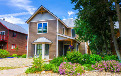 New Listing ~ 23 Teocalli Avenue, Crested Butte
