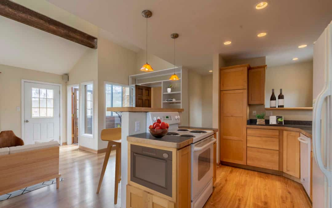 28 Escalante Street, Unit 1, Crested Butte ~ Under Contract