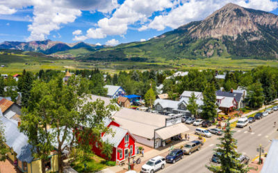 New Listing ~ 327 Elk Avenue, Crested Butte