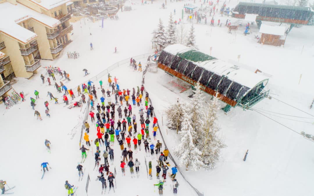 Vail Resorts To Acquire Peak Resorts, Owner Of 17 U.S. Ski Areas