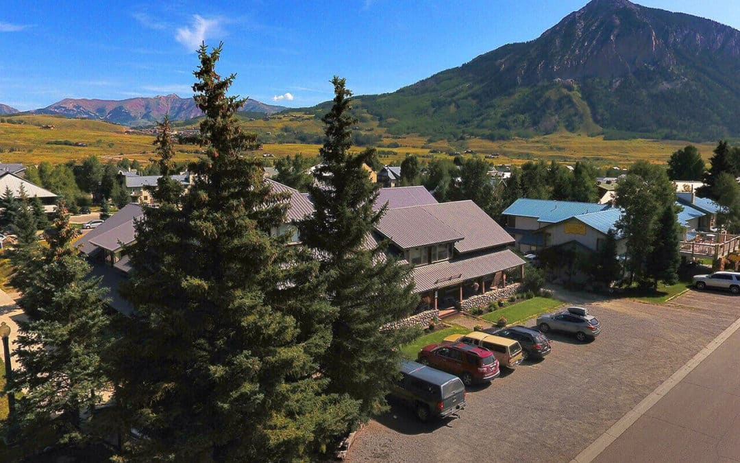 New Listings ~ 214 Sixth Street, Units 5 & 6, Crested Butte