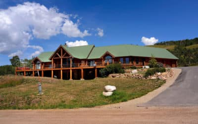 New Listing ~ 251 Neville Way, Crested Butte