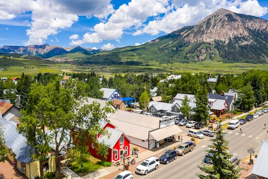 Crested Butte real estate | 25 Cinnamon Mountain Road