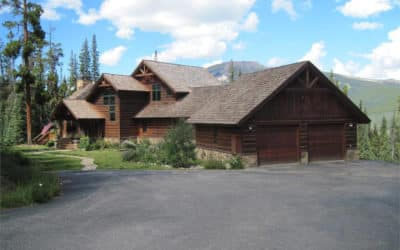 4980 Wildcat Trail, Crested Butte ~ Under Contract
