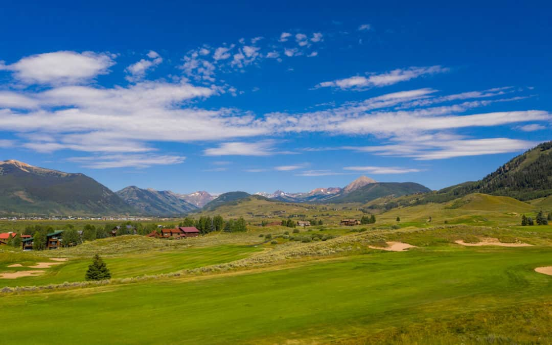 New Listing ~ 620 Eagle Lane, Crested Butte