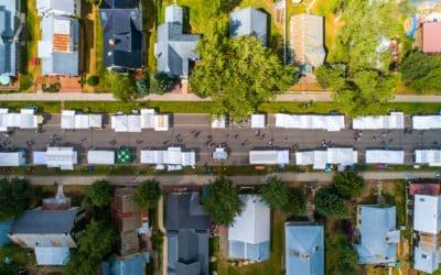 Market Report August 2019