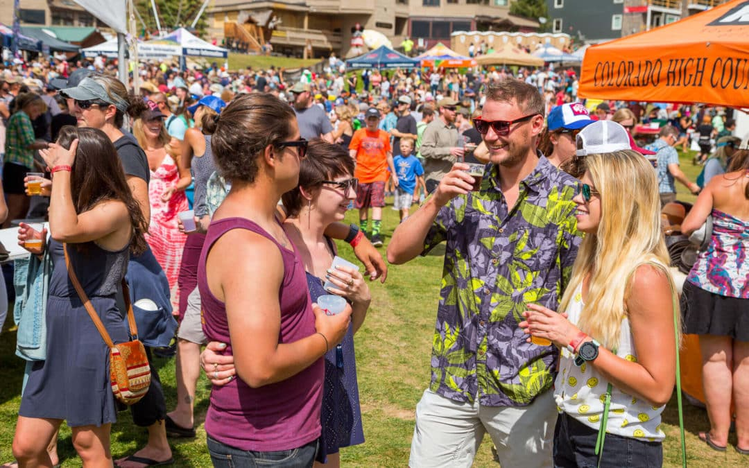 Crested Butte Butte Events