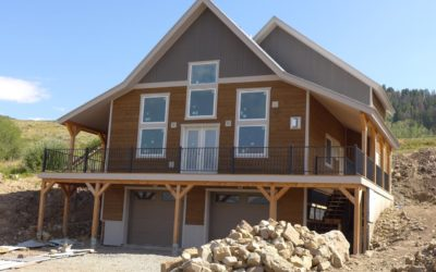New Listing ~ 319 Zeligman Street, Crested Butte