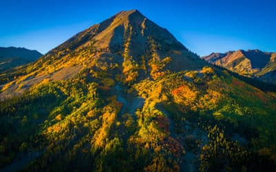 Crested Butte Collection – 2019 Fall Video