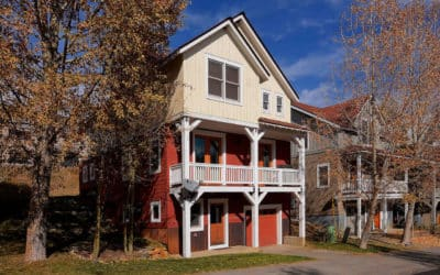 New Listing ~ 108 Big Sky Drive, Mt. Crested Butte