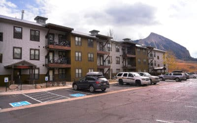 20 Marcellina Lane, Unit 002, Mt. Crested Butte ~ Under Contract