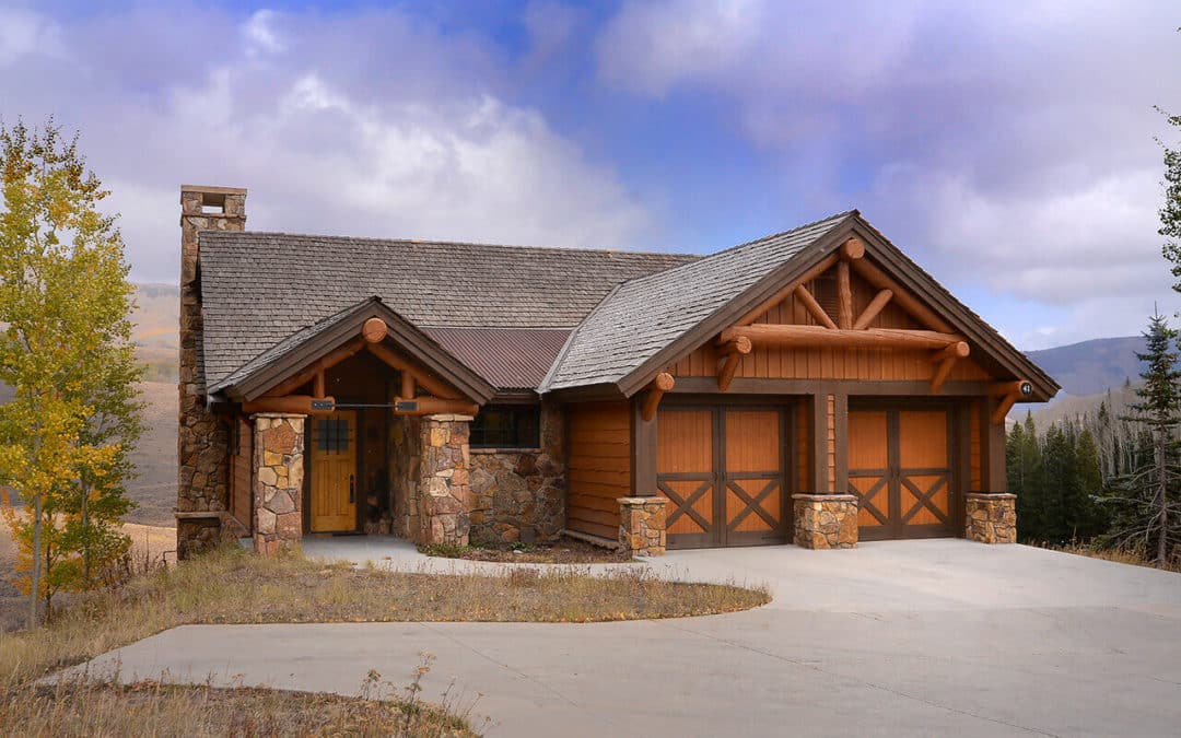 New Listing ~ 41 Wildhorse Trail, Mt. Crested Butte