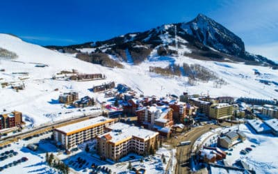 New Listing ~ 6 Emmons Road, Unit 176, Mt. Crested Butte