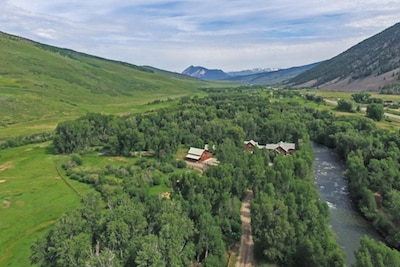 Crested Butte real estate   67 Cinnamon Rd, Mt. Crested Butte