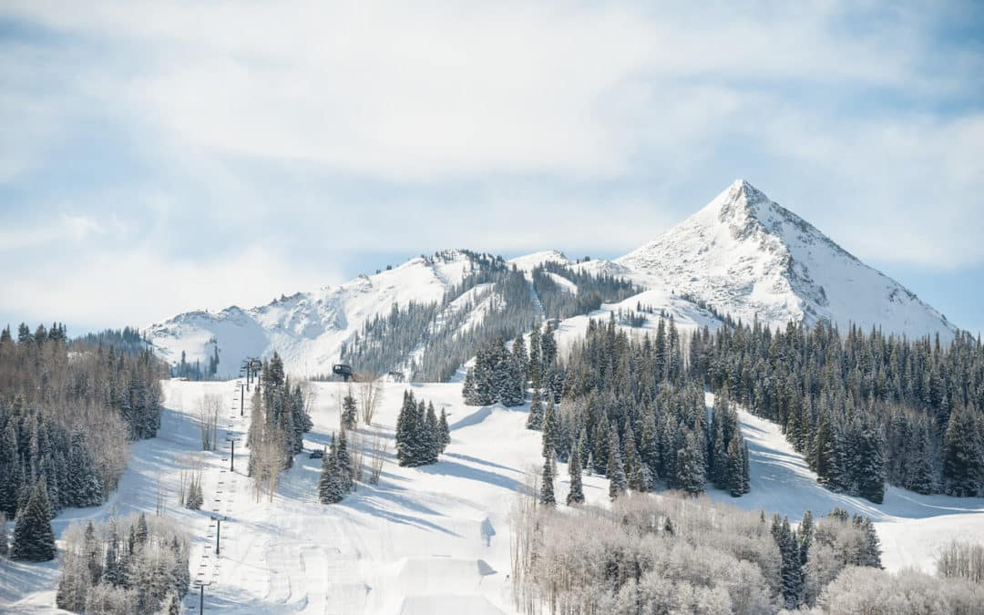Ski Resorts Opening Early After Record October Snow