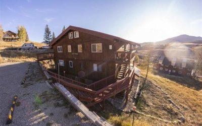 31 Castle Road, Unit 1, Mt. Crested Butte ~ Sold