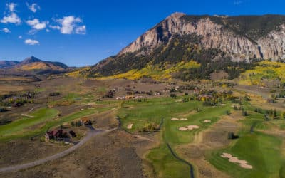 64 Coyote Circle, Crested Butte ~ Sold
