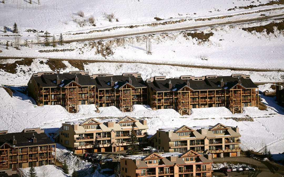 New Listing ~ 72 Hunter Hill Road, Unit I-301, Mt. Crested Butte