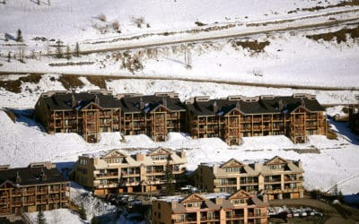New Listing ~ 72 Hunter Hill Road, Unit I-301, Mt. Crested Butte