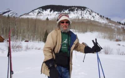 A True Colorado Mountain Man