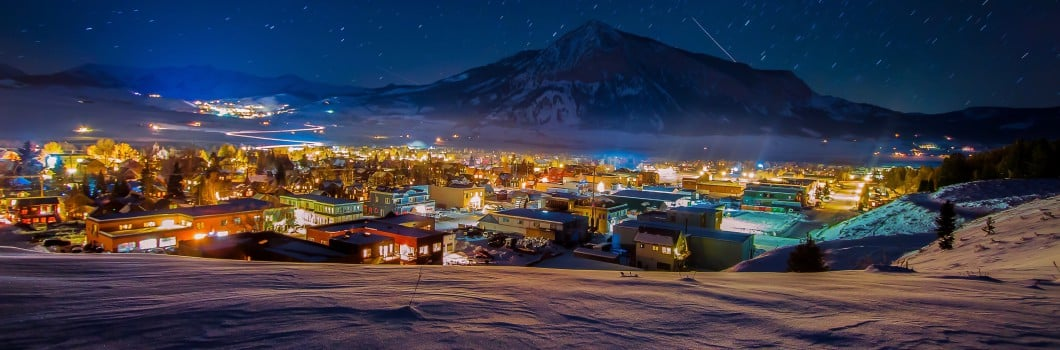 Winter Nights - Photo by Jeremy Armstrong