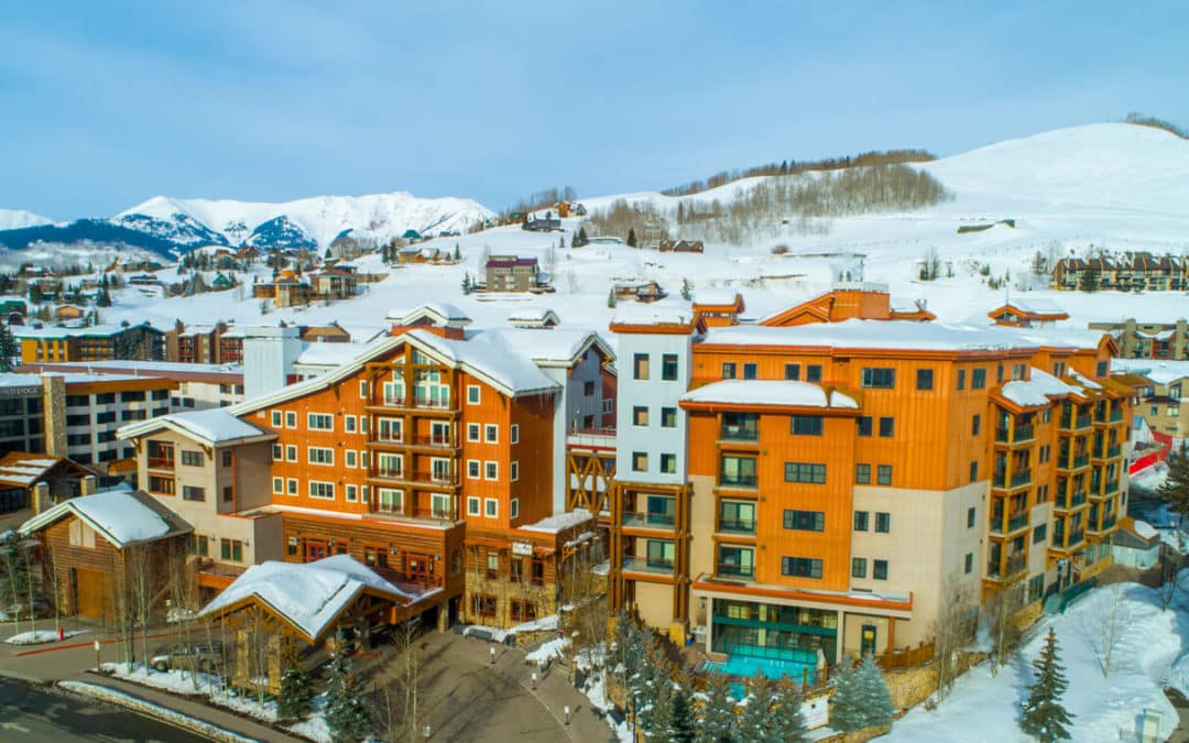 New Listing ~ 620 Gothic Road, Unit 510, Mt. Crested Butte
