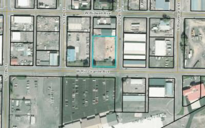 625 S 12th Street, Gunnison ~ Under Contract