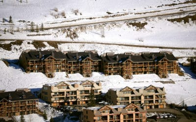 72 Hunter Hill Road, Unit I-301, Mt. Crested Butte ~ Under Contract
