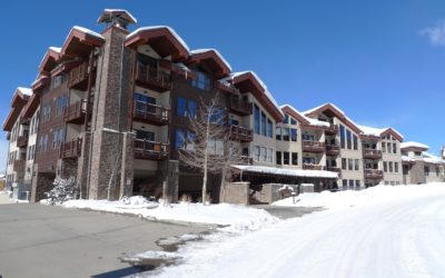 9 Hunter Hill Road, Unit 208, Mt. Crested Butte ~ Under Contract