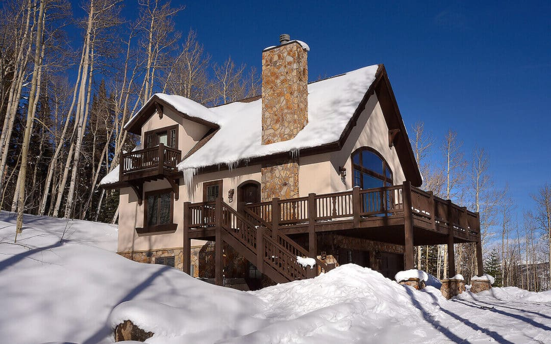 Price Reduced ~ 450 Oversteeg Gulch Road, Crested Butte