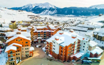 620 Gothic Road, Unit 318, Mt. Crested Butte ~ Under Contract