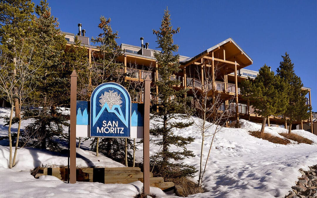 New Listing ~ 16 Hunter Hill Road, Unit K-203, Mt. Crested Butte