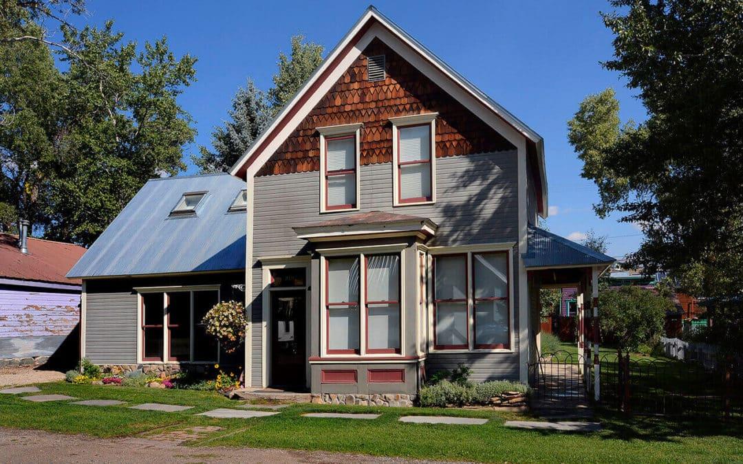 219 Sopris Avenue, Crested Butte (MLS 761495)