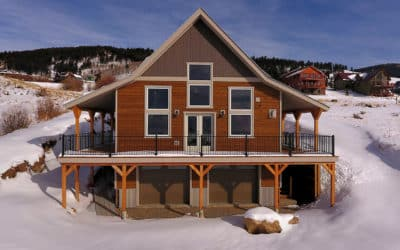 Under Contract ~ 319 Zeligman Street, Crested Butte