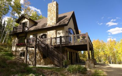 Back On The Market ~ 450 Oversteeg Gulch Road, Crested Butte