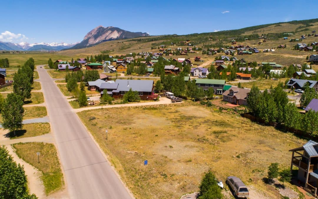 Under Contract ~ 465 Teocalli Road, Crested Butte