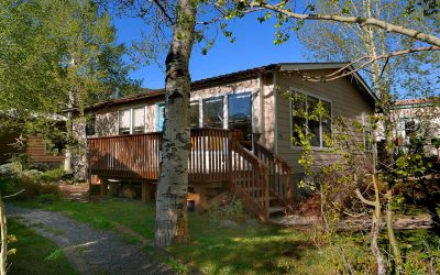 Under Contract ~ 120 Butte Avenue, Crested Butte