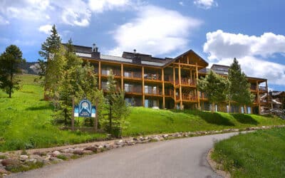 New Listing ~ 16 Hunter Hill Road, Unit K201, Mt. Crested Butte