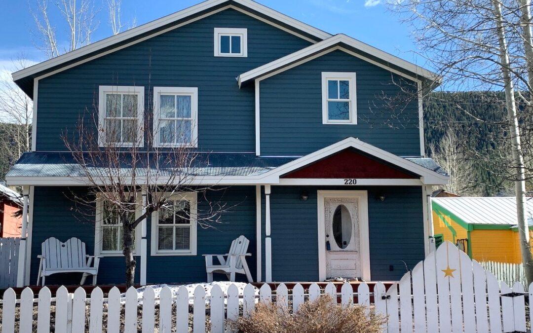 220 Teocalli Avenue, Crested Butte (MLS 769514)