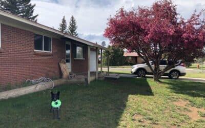 Sold ~ 5 Vulcan Street, Gunnison