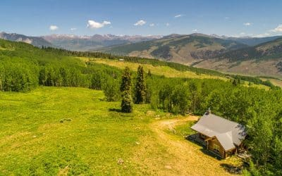 Under Contract ~ 515 Oversteeg Gulch Road, Crested Butte