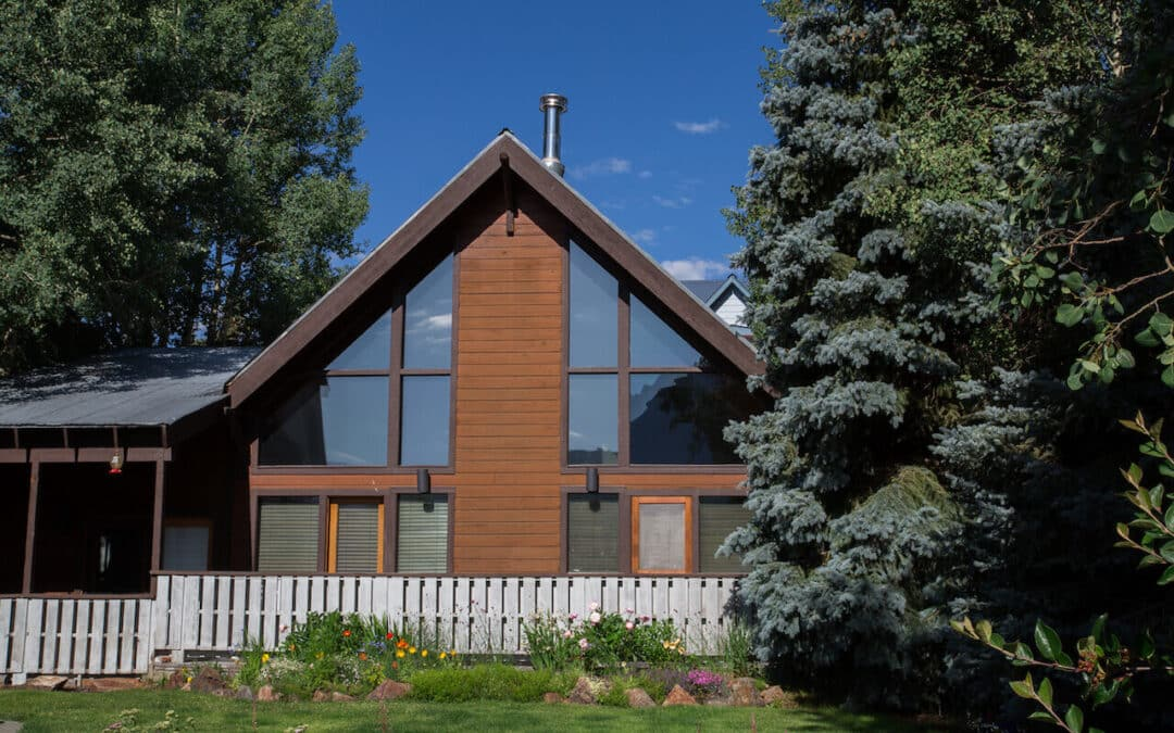 Under Contract ~ 729 Maroon Avenue, Crested Butte