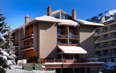 New Listing ~ 11 Emmons Road, Unit 328, Mt. Crested Butte