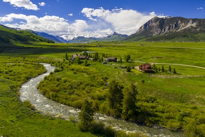 22981 State Highway 135, Crested Butte