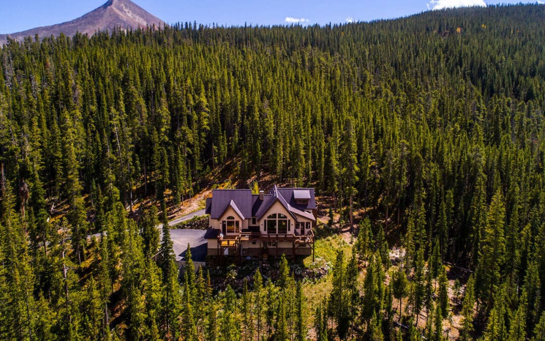 Under Contract ~ 4121 Wildcat Trail, Crested Butte