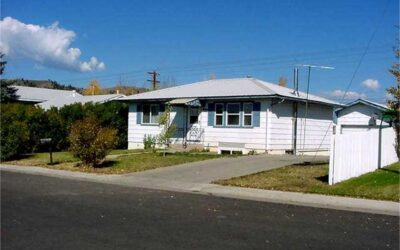 Sold ~ 424 Tincup Drive, Gunnison
